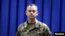 美國陸軍中將麥克法蘭