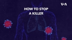 How to Stop a Killer