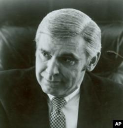 1978年因公遇害的瑞安众议员