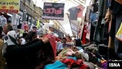 Urmiyə - Tanakora Bazarı