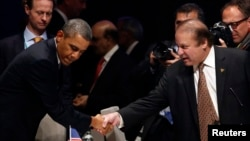 برخی قانونگذاران امریکایی استخبارات پاکستان را حامی دهشت افگنان میخواند