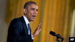 Presiden AS Barack Obama akan mengumumkan rincian reformasi imigrasi hari Kamis malam (20/11).