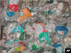Nigeria's Plastic Bag Dilemma