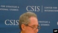 白宫国际经济事务副国安顾问迈克尔•弗勒曼