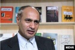 محمدتقی جغتایی، مشاور وزیر بهداشت در امور توانبخشی