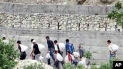 8.500 οι Σύροι που έχουν ζητήσει καταφύγιο στη Τουρκία