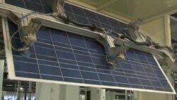 EU Solar Panel Ruling Sparks Fears of Trade War with China