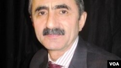 Vəkil Aslan İsmayılov