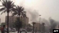 U napadima u Bagdadu i gradovima na severu Iraka stradalo bar 35 osoba