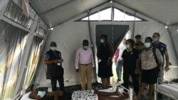 São Tomé e Príncipe: Profissionais de saúde em greve na primeira semana de Fevereiro