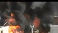 2012-05-23 粵語新聞: 敘利亞政府與反對派衝突導致6死