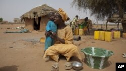 Building Resilience In The Sahel