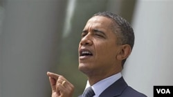 Presiden Barack Obama mengharapkan dukungan warga kulit hitam untuk menciptakan lapangan kerja.