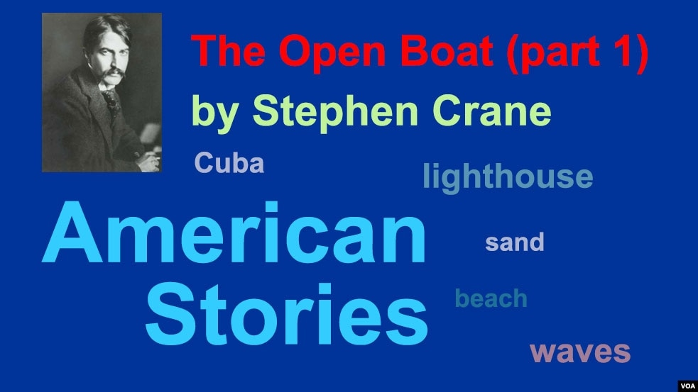 the theme of cosmic irony in the open boat by stephen crane Histories and cosmic irony in stephen cranes the open boat stories about henry viii tend to concentrate on his relationships with his wives in his desperate quest for sons, and above all about myself essay all with his revenge on on.