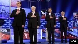 Aunque ,Romney muestra una ventaja en las encuestas de Arizona, Obama tendría un 50% de los votantes frente a los republicanos.