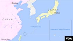 Senkaku/Diaoyu Adaları
