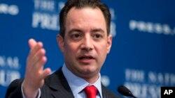 El presidente del Partido Republicano, Reince Priebus, dijo que si no apoyan la reforma inmigratoria se hunden.