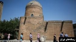 مقبره استر و مردخای در شهر همدان، ایران