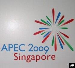 2009年APEC会徽