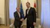 Vučić: Srbija će nastaviti dijalog kad Kosovo povuče takse