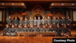 Gamelan Pesel (Courtesy: Arik Wirawan).