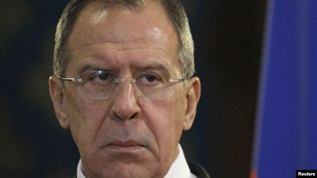 Selon Sergueï Lavrov, le dialogue est nécessaire à la fois pour le progrès et la paix en Syrie