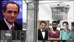 هادی قائمی به صدای آمریکا: نباید اجازه داد موج اعدامها مثل دهه شصت ایران راه بیفتد