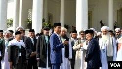 Ulema Conference in Bogor4