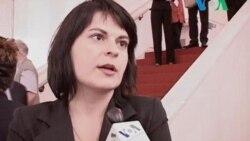 Наталья Радина, Хартия'97 о ситуации в Беларуси