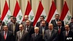 ერაყის პარლამენტმა ახალი მთავრობა აირჩია
