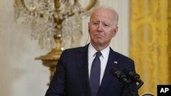 Predsjednik Joe Biden