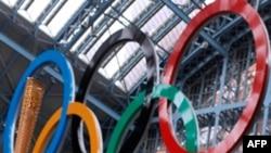 London chuẩn bị cho Olympics 2012
