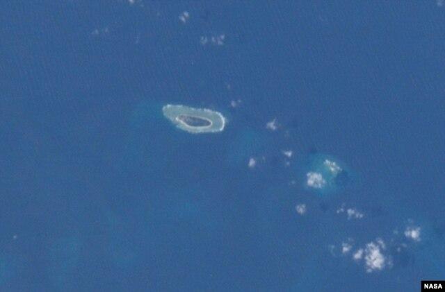 Đài Loan đã chiếm đảo Itu Aba (Việt Nam gọi là Ba Bình và Trung Quốc gọi là Thái Bình), là hòn đảo lớn nhất ở Trường Sa, từ năm 1956.