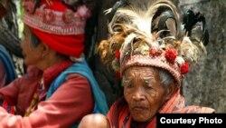 Các kỹ thuật bảo tồn rừng được bộ tộc Ifugao trong vùng Cordillera ở miền bắc Philippines truyền lại từ đời này qua đời khác.