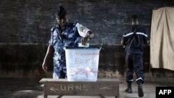 Elections municipales au Togo