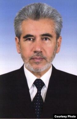 Abdulla Tojiboy o'g'li, siyosiy faol
