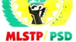 Grupo pede renovação do MLSTP-PSD - 2:00
