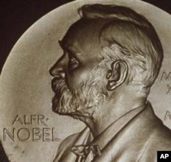 Alfred Nobel, fondateur du Prix portant son nom
