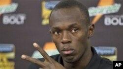 Usain Bolt akan berlomba dalam nomor 200 meter di kejuaraan Diamond League di Monaco.
