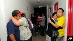 Ðộng đất mạnh gây sóng thần ở Chile