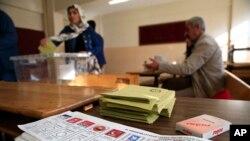 Türkiye'den Seçim İzlenimleri