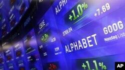 El negocio está en auge en la casa matriz de Google, Alphabet Inc., incluso cuando pierde miles de millones de dólares en proyectos riesgosos que nunca pueden generar ingresos.