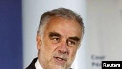 Luis Moreno Ocampo (Archives)