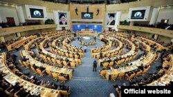 نشست سران جنبش عدم تعهد سال ۱۳۹۱ در تهران
