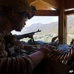 گزارش ملل متحد از وخامت اوضاع درتضاد ارزیابی مقامات اردوی امریکا است