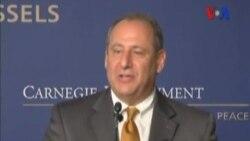 'Ermenistan'la Toplumlararası İlişkiler Güçlendirilmeli'
