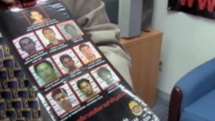The United States Drug Enforcement Administration and Thai police are seeking help in tracking down some of Southeast Asia's most wanted criminals.