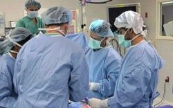 Médicos de cabinda em pé de geurra - 3:02