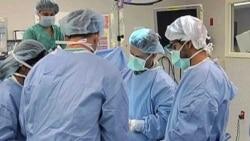 Morte de medico detido abala Angola - 3:21