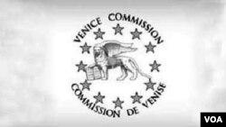 Venesiya Komissiyası_logo